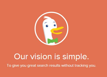 The four SEO techniques for the DuckDuckGo search engine