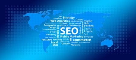 SEO Strategy For E-commerce Websites