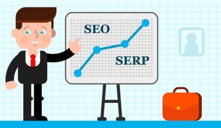 First result in SERPs shouldn't be your main SEO goal