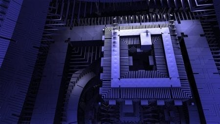 Scientists Prove a Quantum Computing Advantage over Classical