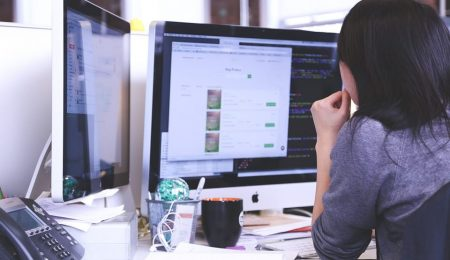 5 Tips for Computer Eye Strain Relief
